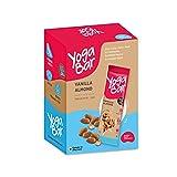 Yoga bar Multigrain Energy Bars (Vanilla Almond, Pack of 10, 38 gm)