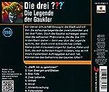 198/die Legende der Gaukler -