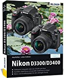 Nikon D3300 / D3400: Für bessere Fotos von Anfang an!
