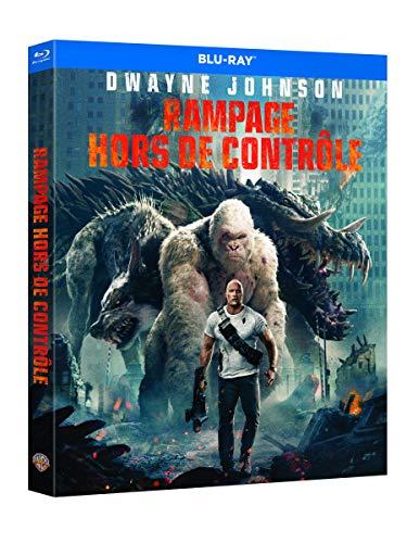 Rampage - Hors de Contrôle - [Blu-ray]