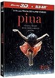 PINA [Combo Blu-ray 3D + Blu-ray 2D] [Combo Blu-ray 3D + Blu-ray...