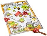 IMC - Angry Birds, lanzador splat (35119)