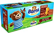 Barni Cake with Chocolate filling 30g, Pack of 12