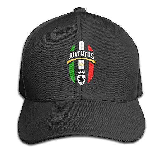zoeystyle-juventus-006-adjustable-peaked-baseball-caps-hats-for-unisex