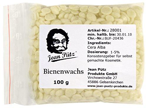 Jean Pütz Original Bienenwachs 100 g