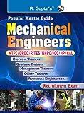 Mechanical Engineers Exam Guide for SAIL/NTPC/BHEL/DRDO/RITES/NHPC/IOCL/HP/HAL: Recruitment Exam