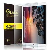 ELTD CHUWI Hi8 Air Protector de Pantalla, 9H Hardness Dureza 2.5D Round Edge Vidrio Templado Glass Film Protector de Pantalla para CHUWI Hi 8 Air 8 pulgadas 2018 Model Tableta, 1 Pack