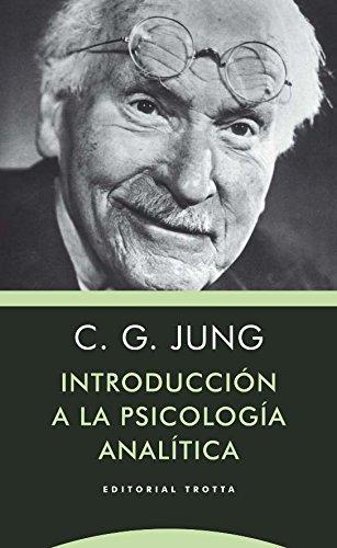 Introducción a la psicología analítica (Estructuras y procesos. Psicología Cognitiva) por Carl Gustav Jung
