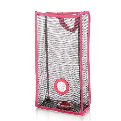 Hängende Einkaufstüte Halter Plastiktüten Lagerung Dispenser Organizer für Küche Wandhalterung Bag Saver Halter (# 1) -