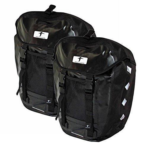 Red Loon Pro Gepäckträgertasche