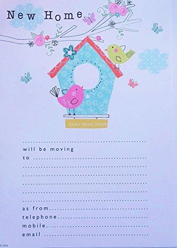 simon-elvin-new-home-change-of-address-pad-envelopes-20-sheets