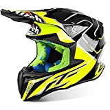 CASCO CROSS TWIST CAIROLI MANTOVA AIROH NEW 2017 TG L