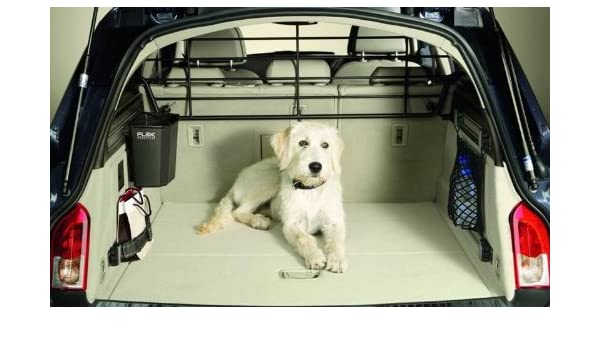 Vehicle-Specific Dog Guard Travall Guard TDG1090