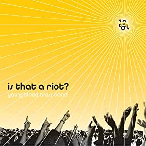 Is That a Riot [Import USA]