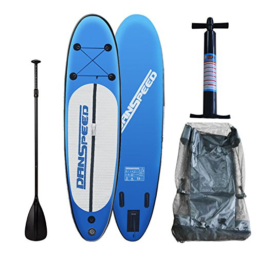 SolarNovo Tabla de Paddle Surf Board Inflable,