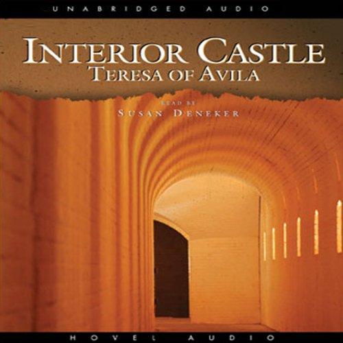Interior Castle  Audiolibri