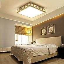 Amazon.es: Dormitorios Matrimonio - Lámpara de techo