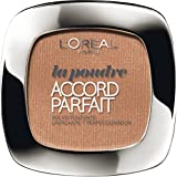 Polvos Compactos Accord Perfect Ambre N7 de L'Oréal Paris