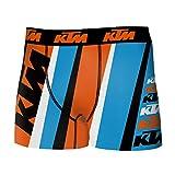 KTM Herren Boxershort Gr. L, Mod10 Act4