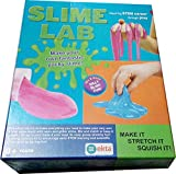 #9: Art Box Latest Yucky Slime Making kit for Kids, Learn How to Make Your Favourite Slime in House.