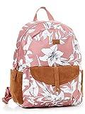 Die besten Roxy Schule Rucksäcke - Roxy Damen Carribean Backpack, with/Red/Rose/Lily, One Size Bewertungen