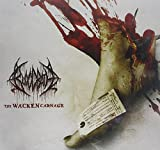 Bloodbath: Wacken Carnage,the (Audio CD)