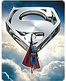 Superman 1-5: Die Spielfilm Collection 1978-2006 (Superman Anthology) Steelbook (exklusiv bei Amazon.de) [Blu-ray]