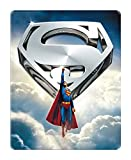 Superman Anthology Steelbook 1978 to 2006. / Region Free Blu Ray