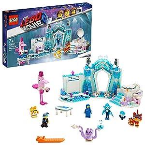 LEGO Movie - Gioco per Bambini Spa Brilla e Scintilla, Multicolore, 6250845 5702016368208 LEGO