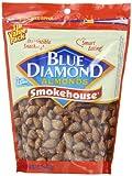 Blue Diamond Mandeln Rauchhaus – 453 gramm (3er paket)