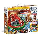 Ciencia y Juego - Volcanes, juego educativo (550777)