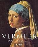 Vermeer. Sämtliche Gemälde: Kleine Reihe - Kunst - Norbert Schneider