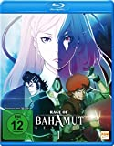 Rage of Bahamut Genesis Volume 1: Episode 01-06 [Blu-ray]