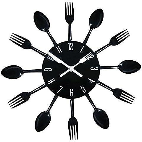 CNMKLM Original Acrylic equipación retro reloj creativa moda decoracion relojes de pared grandes vintage relojes de pared gran sentido