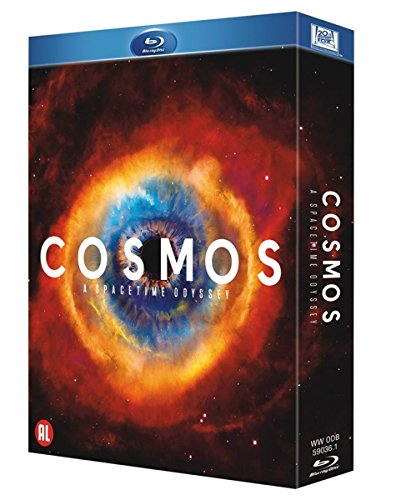 Cosmos - A Spacetime Odyssey [Blu-ray] hier kaufen
