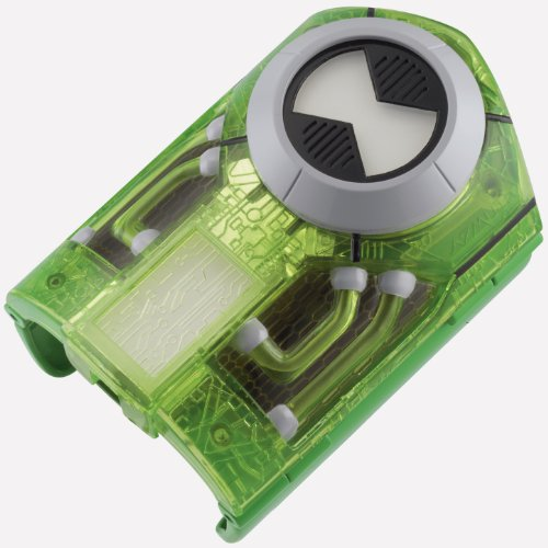 Ben10 37125 bracciale ultimate alien ultimatrix for Bracciale ben ten