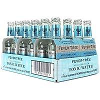Fever-Tree Mediterranean Tonic Water 24x200ml
