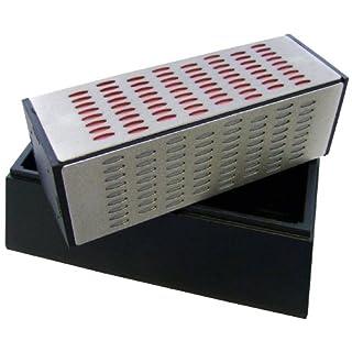 Amtech E2557 4 Sided Diamond Sharpening Block
