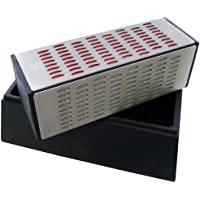 Am-Tech 4 lados bloque de diamante afilado, E2557