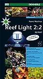 Dennerle 7004171 Nano Marinus ReefLight 36 W