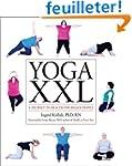 Yoga XXL: A Journey to Health for Big...