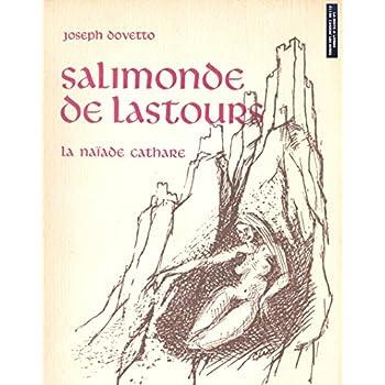 Salimonde de Lastours, La Naïade Cathare, Aude, Midi Pyrénées, Occitanie, Carcassonne
