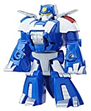Playskool Heroes C1024EL2Transformers Rescue Bots Chase The Dino Protector Action Figure