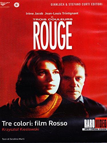 Tre Colori: Film Rosso (DVD)