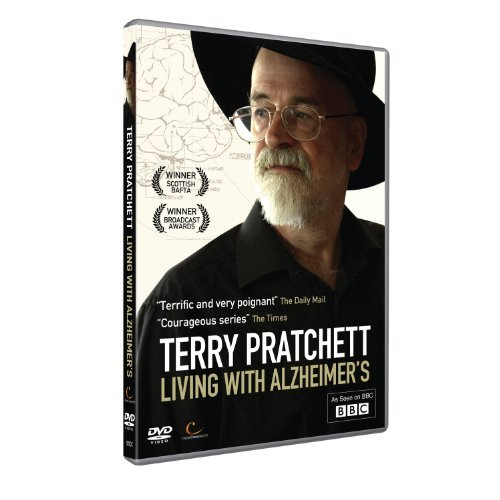 Terry Pratchett: Living with Alzheimer's