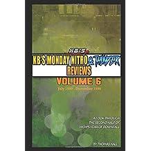 KB's Complete Monday Nitro Reviews Volume VI