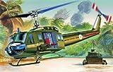 Italeri 1247S - UH-1D Slick