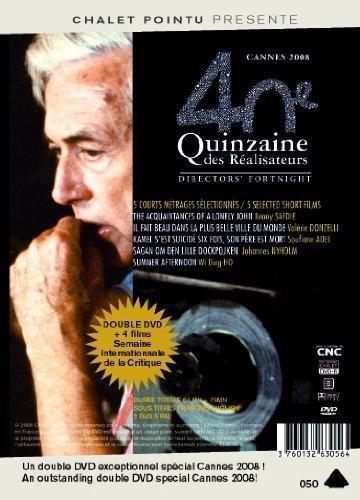 Preisvergleich Produktbild 47e semaine de la Critique & 40e Quinzaine