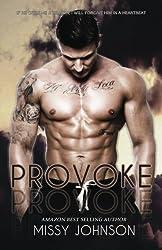 provoke by Missy Johnson (2014-04-22)