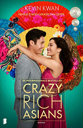 Crazy Rich Asians (Dutch Edition)